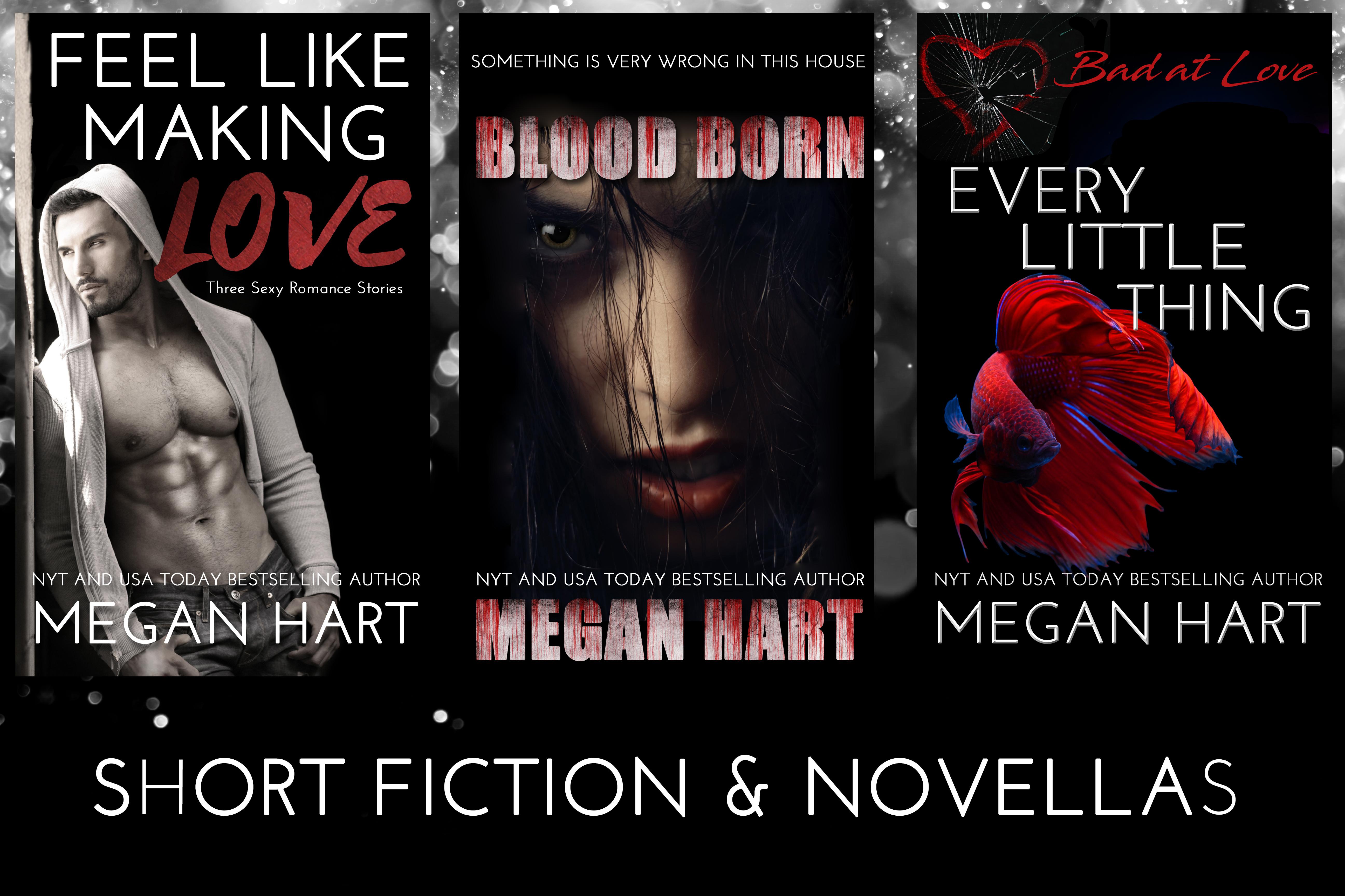 Short Fiction and Novellas